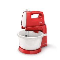 Philips Stand Mixers HR1559/10 170W - Merah