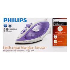 Belanja murah Philips Seterika Uap Steam Iron GC 1418 35 Ungu Source · Philips Steam Iron