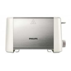 Philips Toaster HD 4825 - Silver - Khusus Kota Tertentu di Jawa Timur