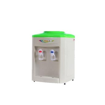 Pisces Dispenser Air Panas Normal 488 - Hijau