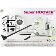 PROMO PALING LARIS...Bolde Super Hoover Vacum Cleaner TERBARU