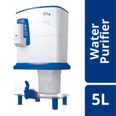 Pureit Unilever Classic Device Water Purifier 5L