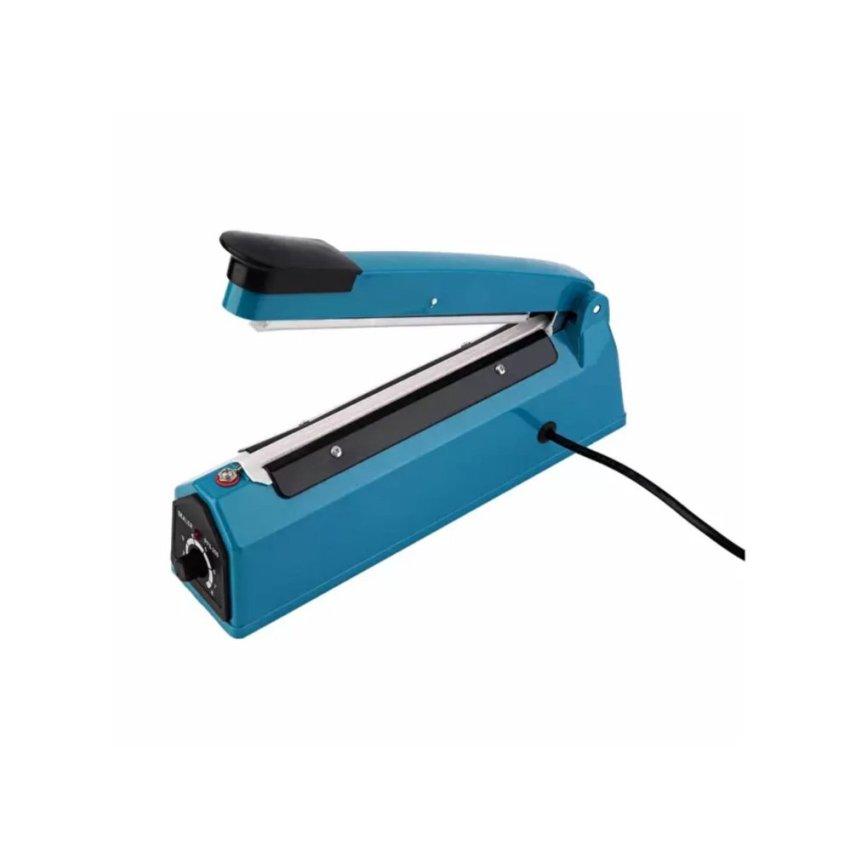 ... Pfs 200 Alat Harga Spek Q2 Impulse Sealer Press Plastik 20 Cm Biru