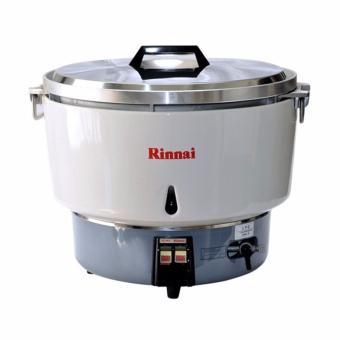 Rinnai RR50A Gas Rice Cooker 9 Liter - Khusus Jabodetabek