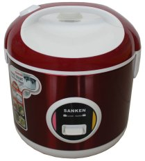 Sanken - Rice Cooker SJ3000