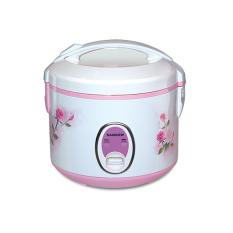 Sanken Rice Cooker Super Com SJ 10.1.8 L - Pink