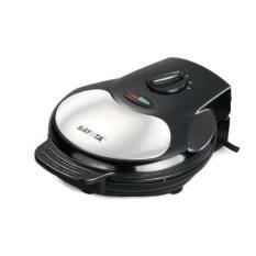Sayota Sm-631 Toaster (Garansi Resmi 1 Tahun Sayota) Hitam (Black)