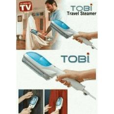 Setrika Uap TOBI / Travel Steamer TOBI
