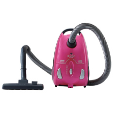 Sharp EC-8305-P Vacuum Cleaner - Pink