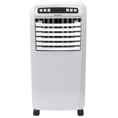 Sharp PJ-A55TY-W Air Cooler - Putih