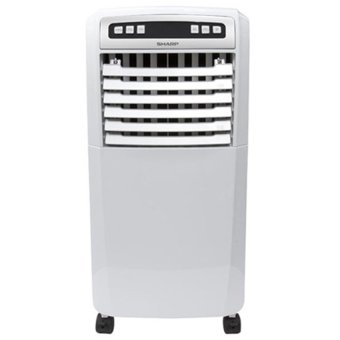 Sharp PJ-A55TY-W Air Cooler - Putih