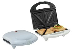 Sharp Sandwich Toaster KZS-70L(W) - Putih