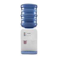 Sharp Table Dispenser Meja SWD-T40N-BL - Biru