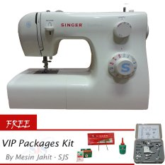 Singer 2259 Tradition Mesin Jahit Portable + Gratis VIP Packages Kit