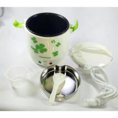 Sunnyco Mini Rice Cooker , Magic Jar , Magic Com ,Penanak Nasi 1 Liter SN-MC05