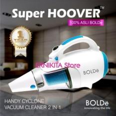 Super HOOVER Vacuum Cleaner Original BOLDe (PROMO TERBARU)