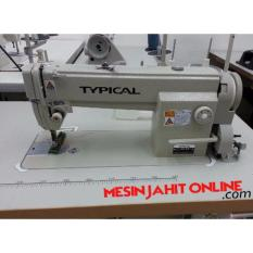 Typical - Mesin Jahit Industri Typical GC6-28-1