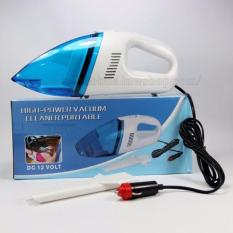 VACUM MOBIL PORTABLE High Power Vacuum Cleaner Portable clean Vakum vacum