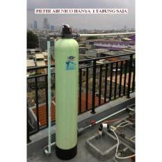 water heater nico-filter air-saringan air rumah tangga
