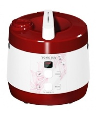 Yong Ma YMC 108 Tank Body Magic Com 2 Lt - Merah