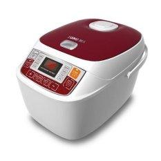 YongMa RiceCooker Digital MC-5600-Merah-Putih