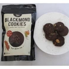 Blackmound cookies