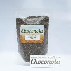 Choconola Organic Chia Seeds 250g - Chiaseeds 250 gr gram / 250gr