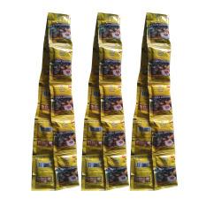 Coffee Habbat Ginseng 5in1 El-Iman - 3renceng