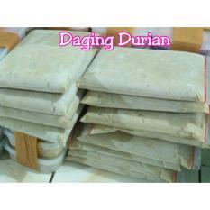 Daging Durian Medan Kualitas Terbaik