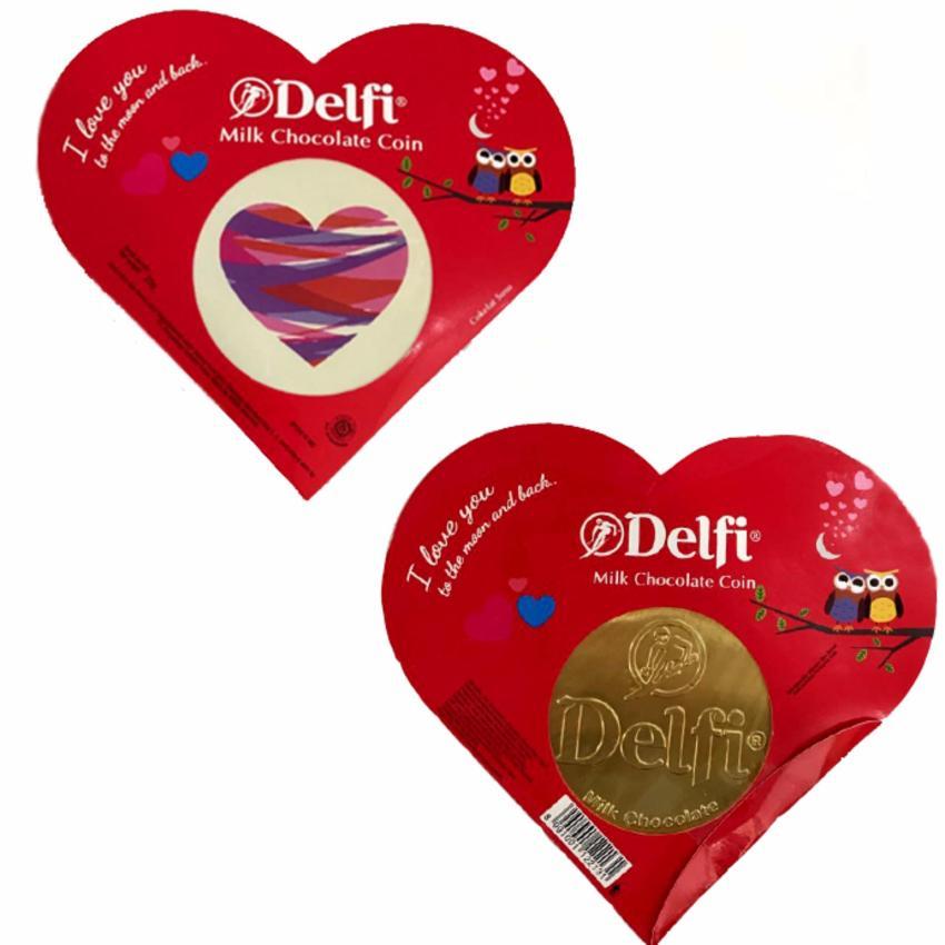 Delfi Gold Coin Bundle 2