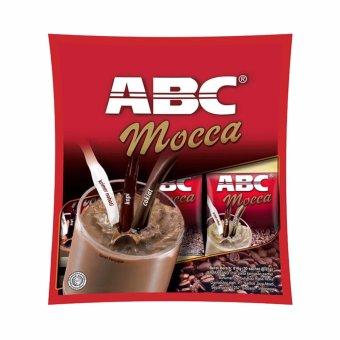 ABC Mocca kopi Bag (30 Sachet @27 Gram)