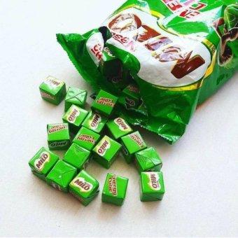 24, Milo Cubes / Nestle Milo Cubes / Permen Energy Milo Cubes Best Seller -