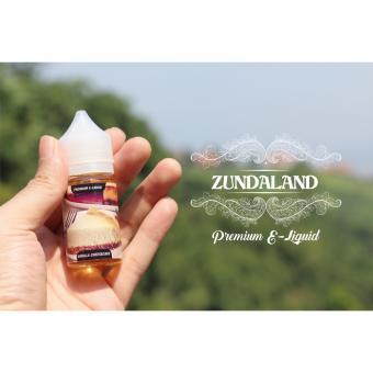 Zundaland Premium E-liquid 30ml