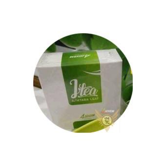 JTea Ashitaba 100% Original