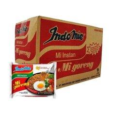 Indomie Mie Instan Goreng Special 85 g - 40 Pcs