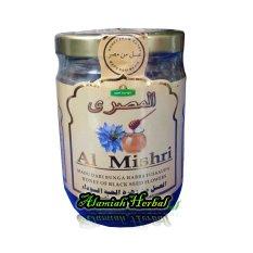 Madu Al Mishri Madu dari bunga Habbatussauda -250gr