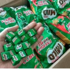 Milo energy cube pack isi 100pcs