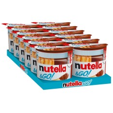 Nutella & Go 12pcs