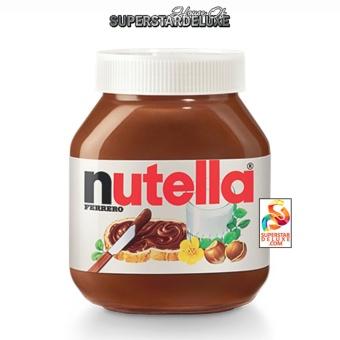 Price Of Hbt Elmer Filling Coklat Premium 1kg Latest Models And Source · Nutella Selai Coklat