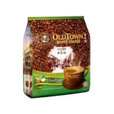 Old Town White Coffee 3in1 Hazelnut 40g X 15s