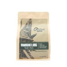 Otten Coffee Arabica Mandheling Tanah Karo 200g - Bubuk Kopi
