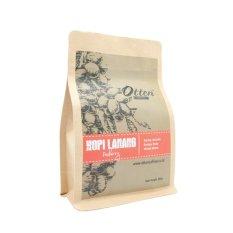 Otten Coffee Arabica Peaberry 200g - Bubuk Kopi