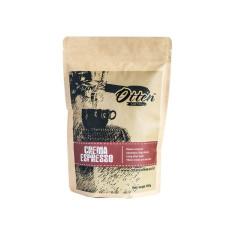 Otten Coffee Crema Espresso 500g - Bubuk