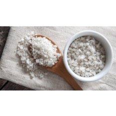 TheOrganicStop Natural Sea Salt / Garam laut 500gram