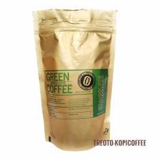 TREOTO KOPICOFFEE Premium Green Coffee / Kopi Diet / Kopi Hijau 200g