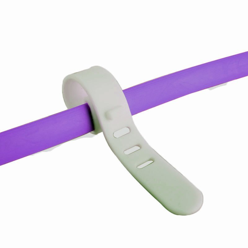 1M USB Charger Cable Data for iPhone 3G/ 4/4s Purple (Intl)