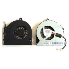 100%new FOR ASUS FOR EPC 121.1215N VX6 1215CT 1215.1215.1215P Laptop Cpu Cooling Fan Cooler Silver (Intl)