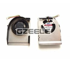 100% New FOR Lenovo FOR IBM ThinkPad T420 T420i T420S T430S Laptopcpu Cooling Fan Cooler Silver
