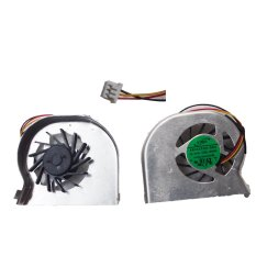 100%new FOR SAMSUNG P28 P29 Laptop Cpu Cooling Fan Cooler Black (Intl)