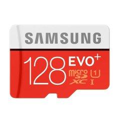 128GB 128GB EVO+ Memory Card Micro SD SDHC SDXC TF80M Grade Class 10 Micro SD C10 UHS TF Trans Flash Microsd - intl